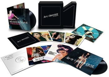 Amy Winehouse -The Collection