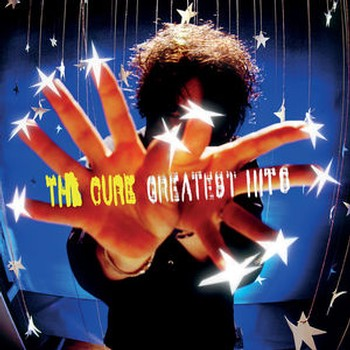 The Cure - The Greatest Hits