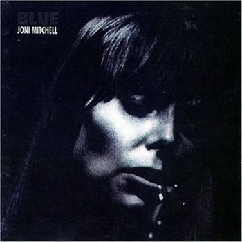 Joni Mitchell - Blue