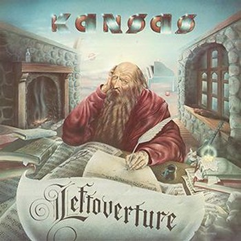 Kansas - Leftoverture [Import]