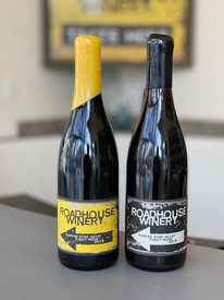 Virtual Taste through Russian River
