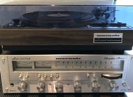 Marantz MR 220 System