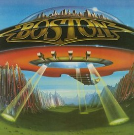 Boston - Don't Look Back [Import]