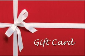 Seasonal Gift Card $100